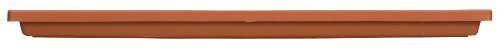 Akro Mils SVN30000E35 Tray for Venetian Flower Box, Clay Color, 30-Inch