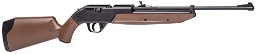 Crosman 760 Pump Master Variable Pump BB Repeater/Single Shot Pellet Rifle -