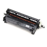 Paper delivery assembly (duplex models) - CP3525 / CM3530 by HP (Image #3)