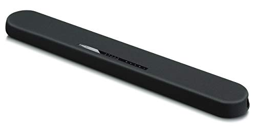 Yamaha YAS-108 Sound Bar with Built-in Subwoofers & Bluetooth (Certified Refurbished)