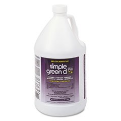 SPG30501 - d Pro 5 One Step Disinfectant