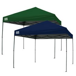 Quik Shade Weekender Elite WE100 10'x10' Instant Canopy - Green