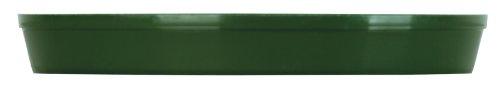 Akro Mils SNA08000B71 Grower Saucer 8 Inch