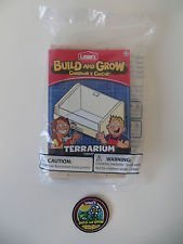 Lowe's Build and Grow Terrarium by Lowe's