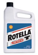 Shell Rotella 15W40 Motor Oil (Gallon) (Shell Rotella T 15w40)