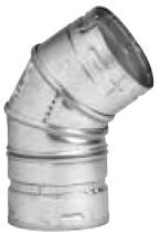 6 inch vent elbow - 9