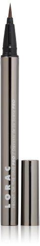 LORAC Front of the Line PRO Liquid Eyeliner, Brown