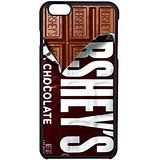 img - for Hershey Candy Bar iPhone 7/6s Case (Black Plastic) book / textbook / text book