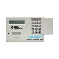 usp-united-security-products-usad2001-usp-automatic-voice-dialer-2-messages