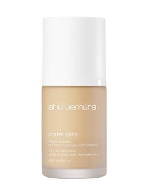 Shu Uemura Face Foundation - SHU UEMURA Petal Skin Fluid Foundation SPF20 PA++ # 774