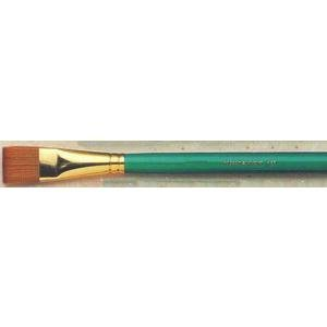 1 Inch Flat Wash Series 55 Expression Artist Paint Brush By Robert Simmons by Robert Simmons