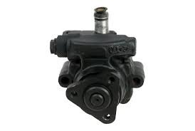 Well Auto 21-5255 New Power Steering Pump 99-04 Land Rover Discovery