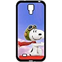 Personalize Picturesque Charlie Brown And Snoopy Case for Samsung Galaxy S4