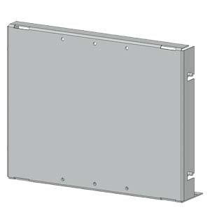 Siemens 8PQ6000-4BA60 accesorio para cuadros eléctricos - Accesorios para cuadros eléctricos (Multicolor,