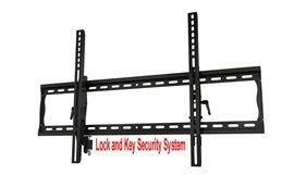 Anti Theft Lockable Tilting TV Wall Mount for Samsung UN60FH6200FXZA LED HDTV **TOP SELLER**