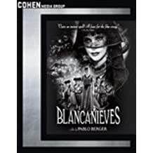 Blancanieves [Blu-ray] by Cohen Media Group