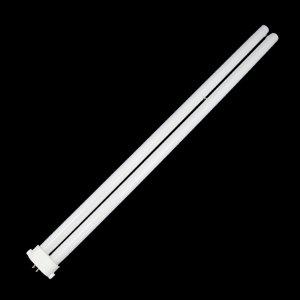 パナソニック 10個セット コンパクト形蛍光灯 《ツイン蛍光灯 ツイン1(2本ブリッジ)》 55W クール色(3波長形昼光色) FPL55EX-D_set B005Q4B2OS