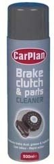 CarPlan BPC500 Brake Clutch and Parts Cleaner Tetrosyl Group Limited 2D-5IZ6-J7KP