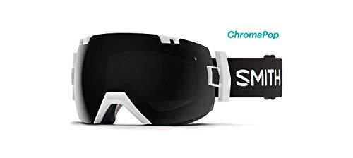 Smith Optics I/Ox Adult Snow Goggles - Strike/Chromapop Sun ()