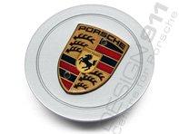 Porsche 911 Center (993-361-303-10-9A1 1999-2005 Porsche 911 Center Cap)