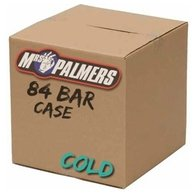 MRS. PALMERS SURF WAX COLD 84 CASE by Mrs Palmers Wax