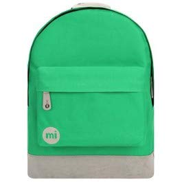 Green Water Black Mi Rucksack Backpack Classic Resistant All Leaf Pac 4ttw0HqPcz