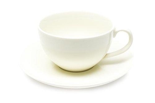 Maxwell & Williams White Basics - Maxwell and Williams White Basics Jumbo Coffee Cup 350ml