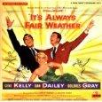 It's Always Fair Weather - An Original Cast Album [High Fidelity]