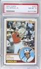 Cal Ripken Jr. PSA GRADED 8 (Baseball Card) 1983 Topps - [Base] #163