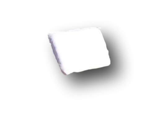 Patio Essentials Lusso poggiatesta con Imbottitura di Alta qualità per Sdraio da Giardino/reclinabile/Vapore/Chair–Naturale