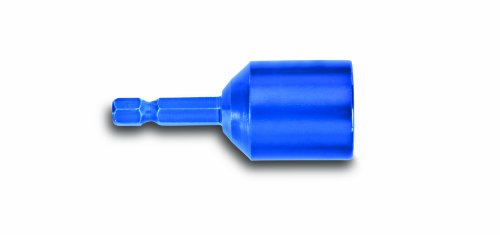 Price comparison product image Powers Fastening Innovations 07197 Vertigo 3 / 8-Inch Vertigo Concrete Spin Off Install Tool 1 / 4-Inch Quick Drive Shaft 5 Per Box