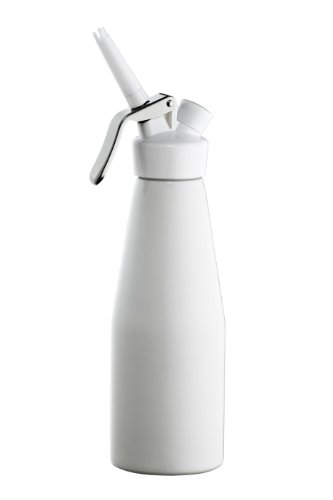 Profi Cream (Chef Master 1.0-Liter Deluxe Whipped Cream Dispenser)