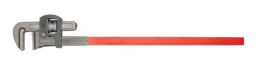 "GEDORE 6450950 Pipe Wrench, Stillson, 48"" Length"
