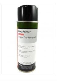 802 Zinc Phosphate Primer, (Zinc Primer)
