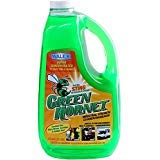 (Walex GH64OZ Green Hornet Super Concentrate Cleaner/Degreaser - 64 oz. (Quantity 2))