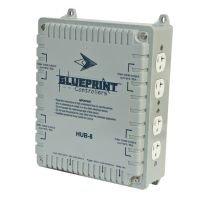 Blueprint Controllers HID Hub 8 Site HUB-8