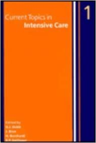 Current Topics in Intensive Care: G  J  Dobb: 9780702016776