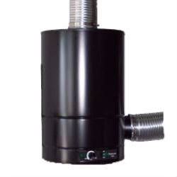 Airpura P600-W Air Puifier with Photo-Catalytic Oxidation - Black ()