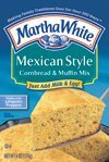 Martha White Mexican Style Cornbread, 6-Ounce (Pack of 12) (Mexican Cornbread Mix compare prices)