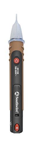 - Southwire Tools 40116N NCV Detector 100-600V AC