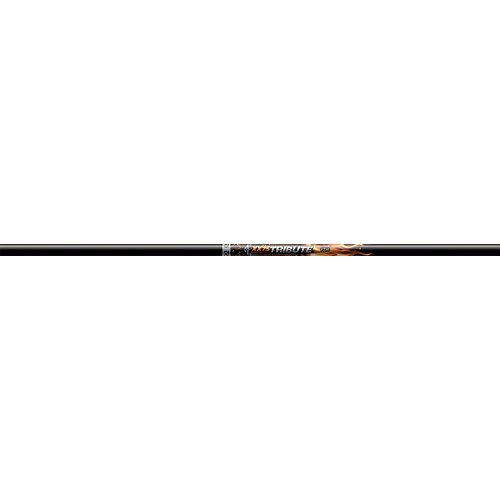 Review Easton Tribute Raw Shafts
