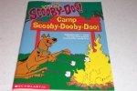 Camp Scooby-Dooby-Doo! ebook