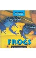Frogs (Animals Animals) pdf