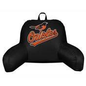 MLB Baltimore Orioles Bird Bed Rest, 19 x 12, Black