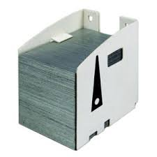 Kyocera Mita Genuine Brand Name, OEM 36882040 Staple Cartridge (3/BX) (5K YLD EA) for AS-F6010, DF35, DF600, DF610, DF630, DF635, DF650, DF71, F4130, F4220, F4330, F4730, F8220, F8230, F8330 (Mita Staples)