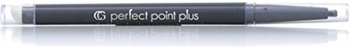 CoverGirl Perfect Point Plus Eye Liner Pencil, Charcoal [205], 0.008 oz (Pack of 4)
