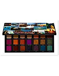 Born To Run Eyeshadow Palette Authentic