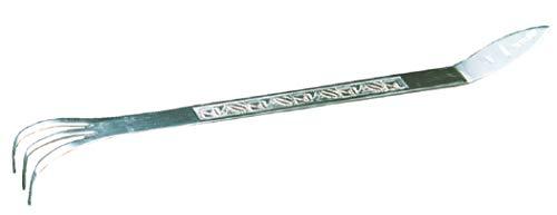 Joshua Roth Bonsai Rake, Stainless Steel, Professional Grade