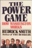 The Power Game, Hedrick Smith, 0394554477