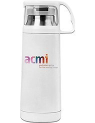 Australian Centre For The Moving Image Cool Thermos Vacuum Insulated Stainless Steel ()